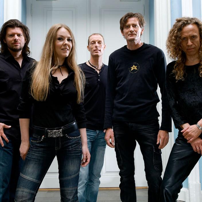Juruda Music - band